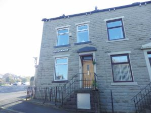 Property for Auction in Manchester - 31 Inkerman Street, Bacup, Lancashire, OL13 9JD