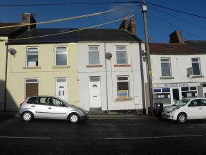 Property for Auction in North East - 22 Commercial Street, Brandon, County Durham, DH7 8PL