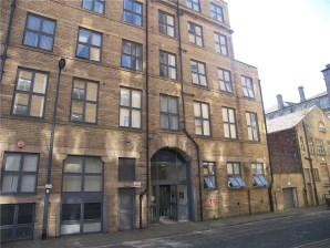 Property for Auction in West Yorkshire - Office Suite 63 To 65, East Parade, Bradford, West Yorkshire, BD1 5EN
