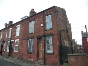 Property for Auction in West Yorkshire - 17 Ascot Terrace, Leeds, West Yorkshire, LS9 9JB
