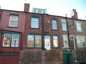 Property for Auction in West Yorkshire - 3 Ingram Crescent, Leeds, West Yorkshire, LS11 0BU