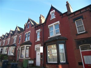 Property for Auction in West Yorkshire - 14 Roundhay Place, Leeds, West Yorkshire, LS8 4DY
