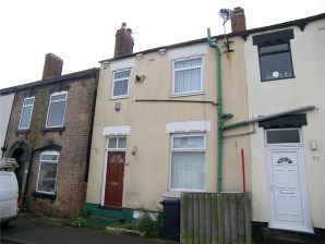 Property for Auction in West Yorkshire - 35 Mount Pleasant, Leeds, LS10 3TB
