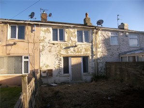 Property for Auction in West Yorkshire - 89 Bierley Lane, Bradford, West Yorkshire, BD4 6AW