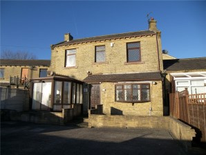 Property for Auction in West Yorkshire - 660 Halifax Road, Bradford, West Yorkshire, BD6 2EA