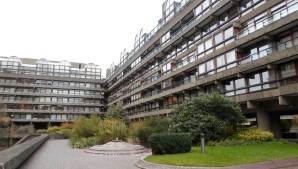 Property for Auction in London - Flat 14 Breton House, Barbican, London, EC2Y 8DQ
