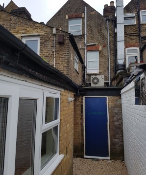 Property for Auction in London - Roof & Loft Space, 15 Greyhound Lane, Streatham Common, London, SW16 5NP
