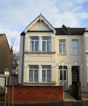 Property for Auction in London - 104 Buller Road, Thornton Heath, Surrey, CR7 8QY