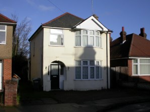 Property for Auction in East Anglia - 45 Whitby Road, Ipswich, Suffolk, IP4 4AF
