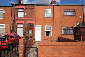 Property for Auction in North West - 85 Derbyshire Hill Road, ST. HELENS, Merseyside, WA9 2LJ
