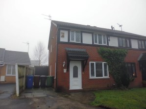 Property for Auction in North West - 21 Barbrook Close, Standish, WIGAN, Lancashire, WN6 0SX