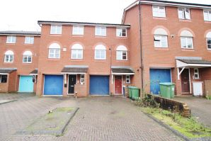 Property for Auction in Hampshire - 76 Captains Place, Southampton, Hampshire, SO14 3TF
