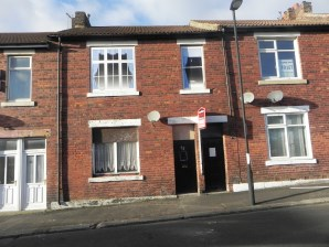 Property for Auction in North East - 50-52 Chatton Street, Wallsend, Tyne and Wear, NE28 0JT