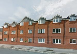 Property for Auction in Hull & East Yorkshire - Apartment 14, Hotham House, 17 Bean Street, Hull, East Yorkshire, HU3 2NS