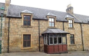 Property for Auction in Scotland - 5, Shandwick Street, Tain, IV19 1BQ