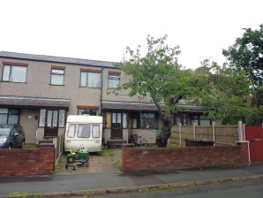 Property for Auction in North West - 2 Marlborough Road, SOUTHPORT, Merseyside, PR9 0RA