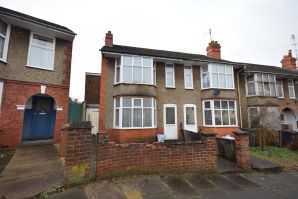 Property for Auction in Northamptonshire - 47 Murray Avenue, Kingsley, Northampton, Northamptonshire, NN2 7BS