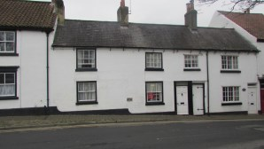 Property for Auction in North West - 23 St Marygate, RIPON, North Yorkshire, HG4 1LX