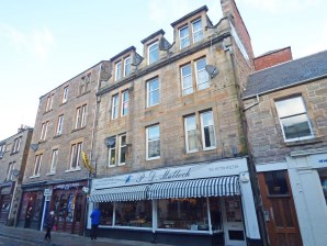 Property for Auction in Scotland - 257D, High Street, Perth, PH1 5QN