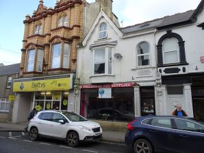 Property for Auction in Devon & Cornwall - 73 Trelowarren Street, Camborne, Cornwall, TR14 8AL