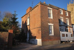 Property for Auction in North West - Flat 4 & 4A, 2 Keldgate, BEVERLEY, North Humberside, HU17 8HY
