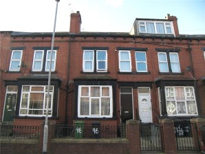 Property for Auction in West Yorkshire - 96 Tempest Road, Leeds, West Yorkshire, LS11 7EG
