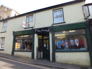 Property for Auction in South Wales - 87 Broad Street, Blaenavon, NP4 9NE
