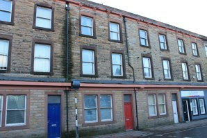 Property for Auction in Cumbria - 21 Station Road, Workington, Cumbria, CA14 2UX