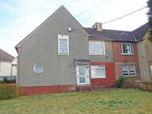 Property for Auction in Scotland - 4, Wallace Street, Airdrie, ML6 7JS