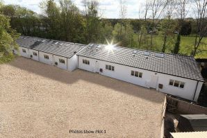 Property for Auction in Staffordshire - 1-5 Sampson Park, Madeley, Telford, Shropshire, TF7 5EQ