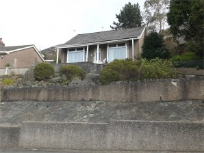 Property for Auction in South Wales - 9 Ty Draw Hill, Port Talbot, SA13 2HE