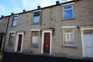 Property for Auction in North West - 176 Oxford Road, BURNLEY, Lancashire, BB11 3HB