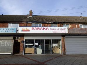 Property for Auction in Manchester - 114 Chatsworth Avenue, Fleetwood, Lancashire, FY7 8EJ