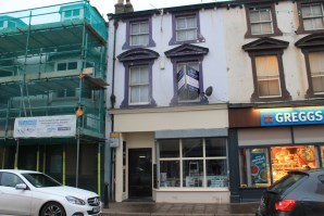 Property for Auction in Cumbria - 51 Market Place, Whitehaven, Cumbria, CA28 7JB