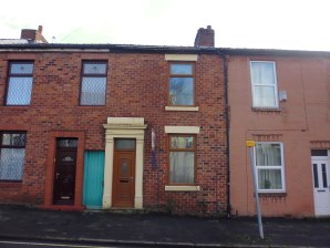 Property for Auction in North West - 11 Cannon Hill, Ashton-on-Ribble, PRESTON, Lancashire, PR2 2RR