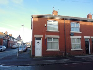 Property for Auction in North West - 100 Cemetery Road, PRESTON, Lancashire, PR1 5UT