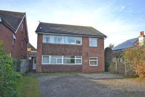 Property for Auction in Hampshire - Flat 1, St Mark's Court, Whyke Road, Chichester, West Sussex, PO19 7AQ