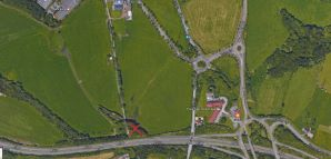 Property for Auction in Staffordshire - Plot 1 Jamage Road, Talke Pits, Stoke On Trent, Staffordshire, ST7 1QD