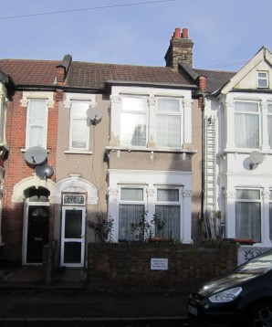 Property for Auction in London - 229 Central Park Road, East Ham, London, E6 3AE