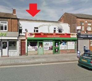 Property for Auction in North West - 84 Manchester Road, Denton, MANCHESTER, Lancashire, M34 3PR