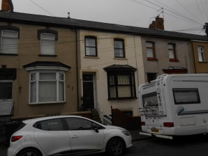 Property for Auction in South Wales - 54 Church Road, Newport, NP19 7EL