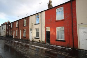 Property for Auction in North West - 21 Cameron Street, BOLTON, Lancashire, BL1 6RG