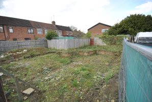 Property for Auction in Northamptonshire - Land at Rear of 2 Currie Road, Kingsthorpe Hollow, Northampton, Northamptonshire, NN2 6HG