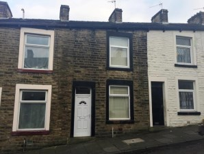 Property for Auction in North West - 17 Beech Street, Padiham, BURNLEY, Lancashire, BB12 7EE