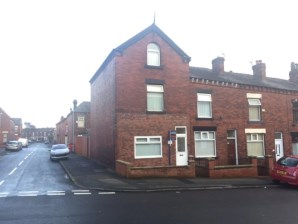 Property for Auction in North West - 82 Mornington Road, Heaton, BOLTON, Lancashire, BL1 4EF