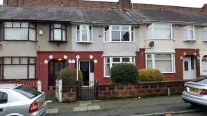 Property for Auction in North West - 32 Bradville Road, LIVERPOOL, Merseyside, L9 9BH