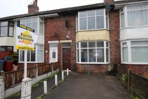 Property for Auction in North West - 50 Rosedale Avenue, BLACKPOOL, Lancashire, FY4 4JB