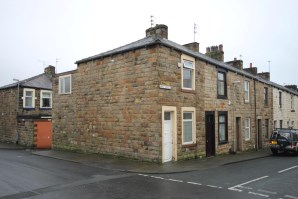 Property for Auction in North West - 24 Kime Street, BURNLEY, Lancashire, BB12 6RH