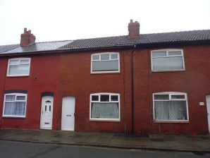 Property for Auction in North West - 11 Newbury Avenue, BLACKPOOL, Lancashire, FY4 3BG