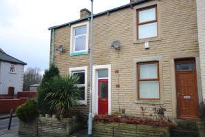 Property for Auction in North West - 31 Oak Street, BURNLEY, Lancashire, BB12 6RG